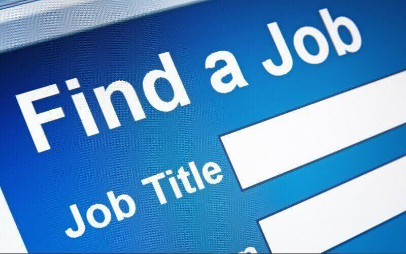 إيجاد فرص عمل