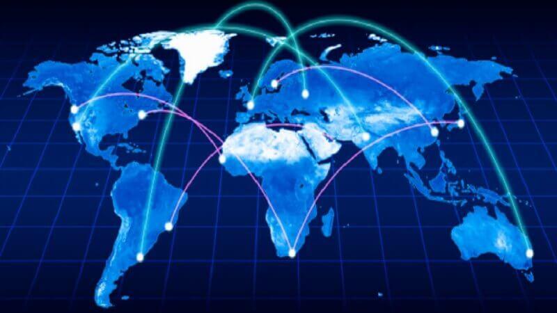 ايجابيات وسلبيات مواقع التواصل الاجتماعي الاتصال مع العالم الخارجي