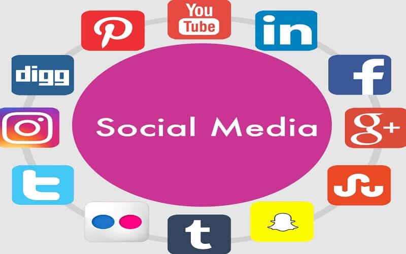 ايجابيات وسلبيات مواقع التواصل الاجتماعي