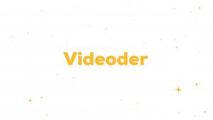 برنامج Videoder لمشاهدة يوتيوب بدون اعلانات للاندرويد