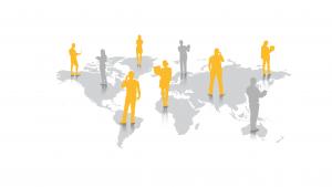 الاطلاع على إنجازات المنافسين ومجاراتها عند بناء الهوية التجارية